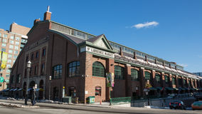 St. Lawrence Market Toronto Royalty Free Stock Images