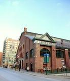 St. Lawrence Markt in Toronto Royalty-vrije Stock Foto