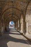 St Lazarus Kościelny Larnaka Cypr Zdjęcia Stock
