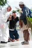 St Lazarus Pilgrimage immagine stock