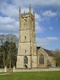 St. Leonard's Church Stock Images