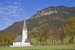 St. Leonhard Stock Image