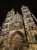 St. Lorenz Cathedral Fotos de archivo libres de regalías