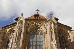St. Lorenz Church Stock Photos