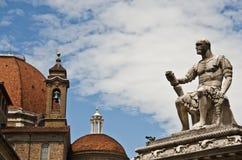 St. Lorenzo Royalty Free Stock Photography