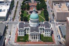 St Louis Royaltyfri Bild