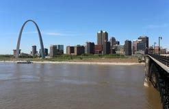 St Louis Obraz Royalty Free