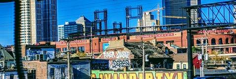 St Louis abstrakt zdjęcia stock