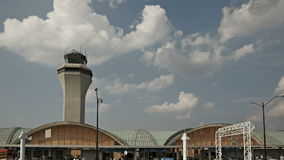 St. Louis Airport stock video