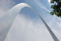 St Louis Arch Stock Photos