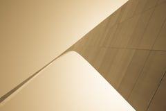 St Louis, architektura i sławny łuk, Missouri, usa obrazy royalty free