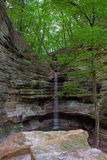 St. Louis Canyon Stockfoto