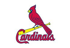 Free St Louis Cardinals Logo Stock Images - 136176954