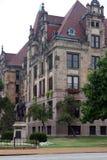 St.Louis - de historische bouw Royalty-vrije Stock Foto's