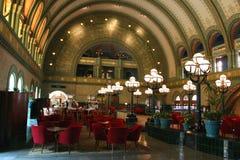 St. Louis - estación de la unión Imágenes de archivo libres de regalías