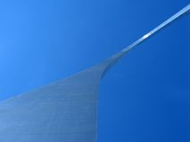 St Louis Gateway Arch stock photos