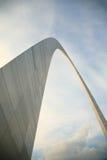 St. Louis - Gateway Arch Stock Image