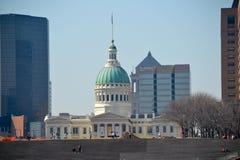 St Louis Landmark Imagen de archivo