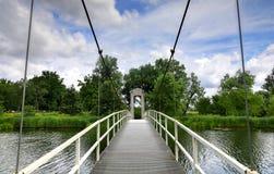 St Louis lasu park obrazy royalty free