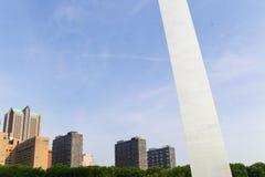 St Louis - le Missouri Photographie stock