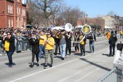St. Louis Mardi Gras Parade 2020 B-II