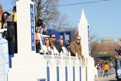 St. Louis Mardi Gras Parade 2020 A-L