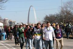 St. Louis Mardi Gras Parade 2020 A-VI
