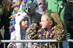 St. Louis Mardi Gras Parade 2020 A-XX