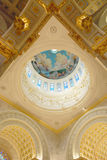 St Louis Marie de Montfort Fotografie Stock Libere da Diritti