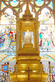 St. Louis Marie de Montfort Fotografia de Stock Royalty Free