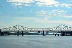 St Louis Missouri Fotos de archivo libres de regalías