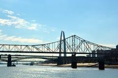 St Louis Missouri obrazy stock