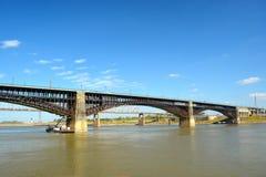 St Louis Missouri Royalty Free Stock Image
