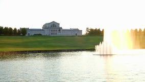 St Louis muzeum sztuki w lasu parku, St Louis, Missouri zdjęcie wideo