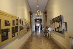 St Louis Old Courthouse Interior St Louis, MES Imagen de archivo