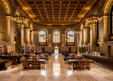 St. Louis Public Library Stockfotos
