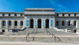 St. Louis Public Library Lizenzfreie Stockfotografie