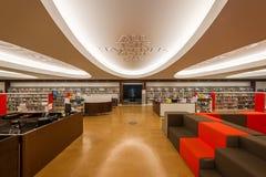 St. Louis Public Library Stockbild