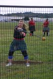 St. Louis Scottish Games 2018 lizenzfreies stockbild