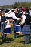 St Louis Scottish Games 2018 photos stock