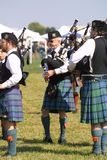 St Louis Scottish Games 2018 arkivbilder