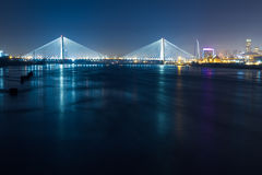 St Louis Skyline Image stock