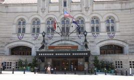 St Louis Union Station Hotel Fotografia Stock Libera da Diritti