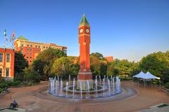 St Louis uniwersytet zdjęcia stock