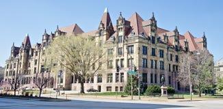 St Louis urząd miasta, St Louis, Missouri fotografia stock