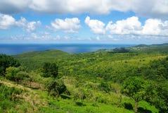 St Lucia stockfoto