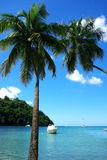 St Lucia Royalty Free Stock Photos