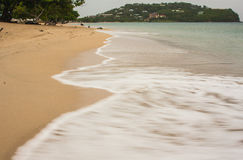 St. Lucia Stock Image