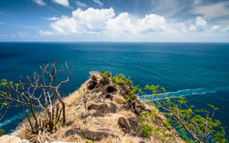 St. Lucia Royalty Free Stock Photo