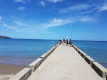 St-Lucia Royalty-vrije Stock Foto